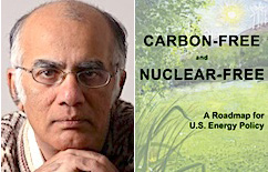 Arjun Makhijani, Carbon-Free and Nuclear-Free