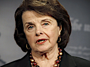 Diane Feinstein on tactical nuclear weapons