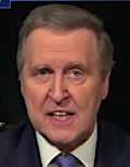 Former Secretary of Defense William Cohen