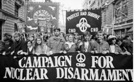 The people against nuclear weapons