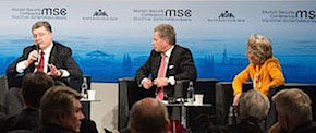 Munich Security Conference 2015