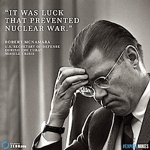 McNamara on Nuclear War