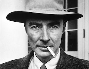 Robert Oppenheimer on Nuclear Weapons