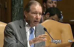 Sen Udall presses Moniz for B-61 upgrade