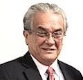 Tony DeBrum, foreign minister, Marshall Islands