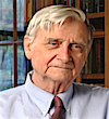 E. O. Wilson on the biggest dangers facing us