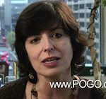Danielle Brian, Executive Director of the Project on Government Oversight